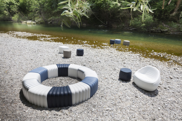 River collection by Mac Stopa